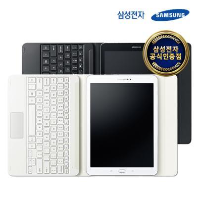 [삼성] 갤럭시 탭S2  9.7 블루투스 키보드 케이스  / EJ-FT810K