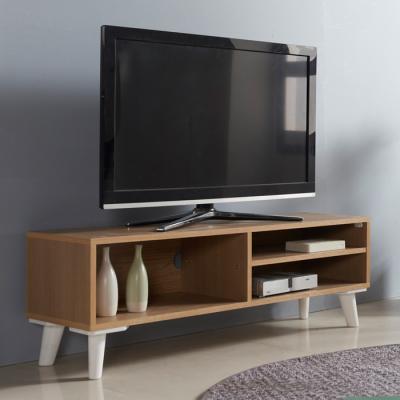 스마트 오픈형 TV 거실장 KD383
