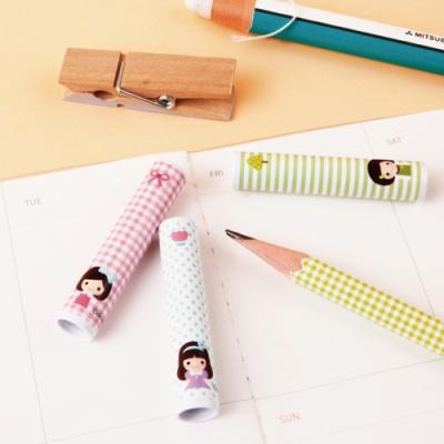 [기성]연필캡 아이들여아