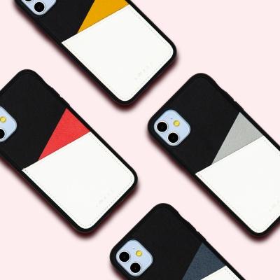스매스 아이폰11 보호 카드케이스 오원