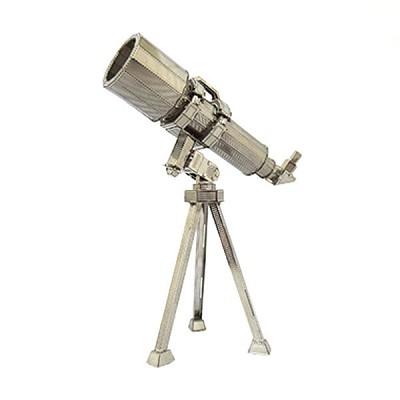 [이노메탈퍼즐] 망원경 금속조립키트 (MIK000423)메탈웍스