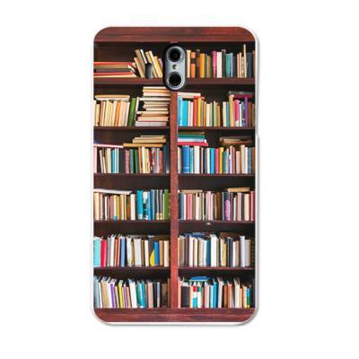 BOOK BOOK HARD CASE(베가아이언2)