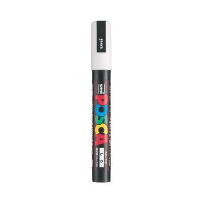 유니 포스카PC-5M백색 (개) 91845