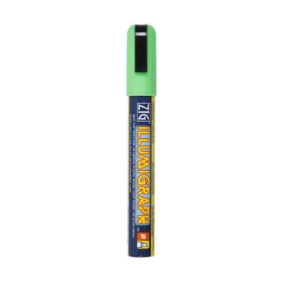 지그네온보드마카(B) 녹색 93152