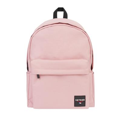 [베테제] Base Backpack (pink) 백팩