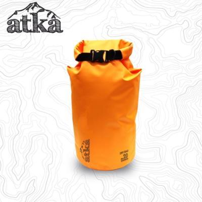 ATKA 방수가방 DryBag 20L - Orange