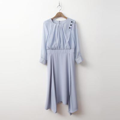 Lorna Flare Dress