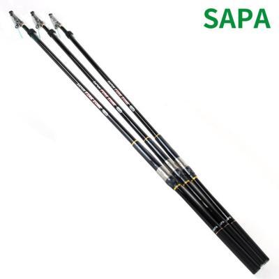 SAPA 파이어존1.75 530 갯바위낚시대 바다선상찌원투