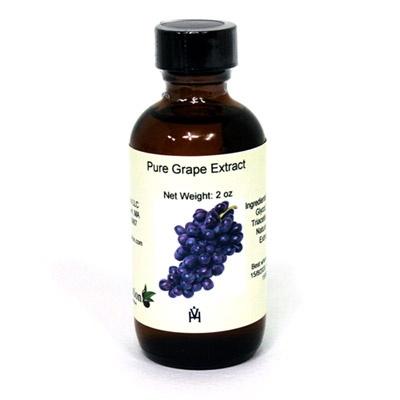 닐슨-퓨어 익스트랙트 포도 2oz(59ml)