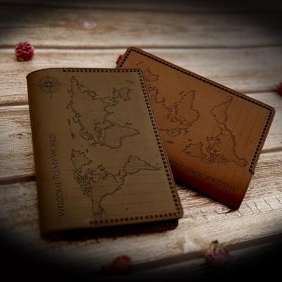이태리 베지터블 가죽 여권케이스 [RLP016 탐험가]
