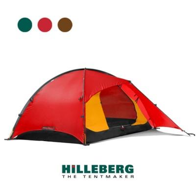 [힐레베르그] 로겐 텐트 (Rogen)