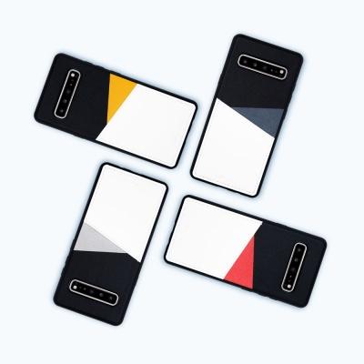 스매스 갤럭시S10 5G 보호 카드케이스 오원