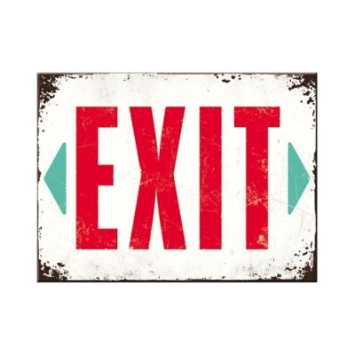 노스텔직아트[14327] Exit