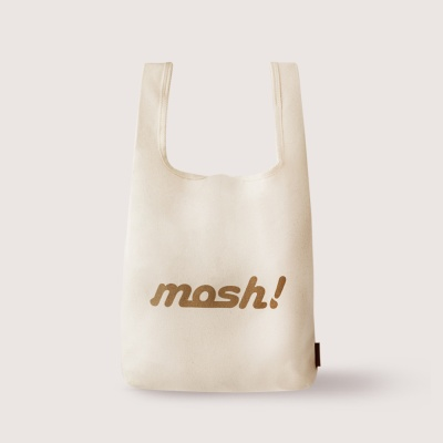 [MOSH] 모슈 마켓백