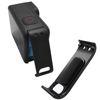Gopro9 사이드 다기능 ABS 커버 탈착 블랙 검정 덮개