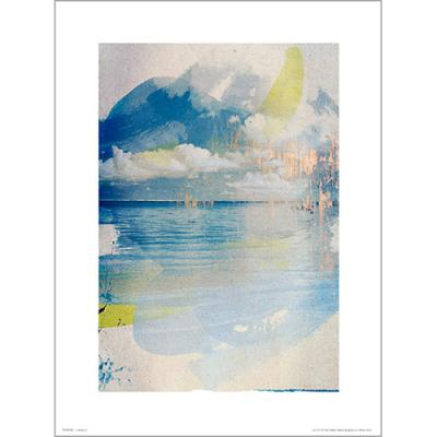 PDH01261 Absrtact Sea (40x50)