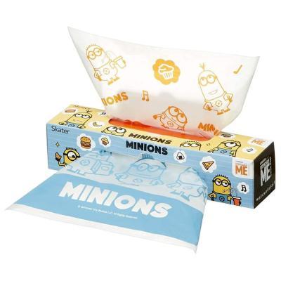 미니언즈 다용도 비닐팩 40P