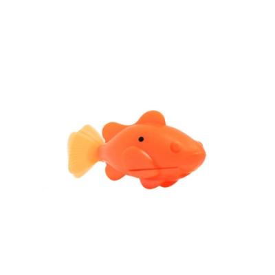 펫디아  로봇 물고기 고양이 장난감