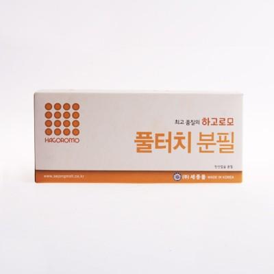 하고로모 분필 - 탄산 오렌지 1통 72(本)