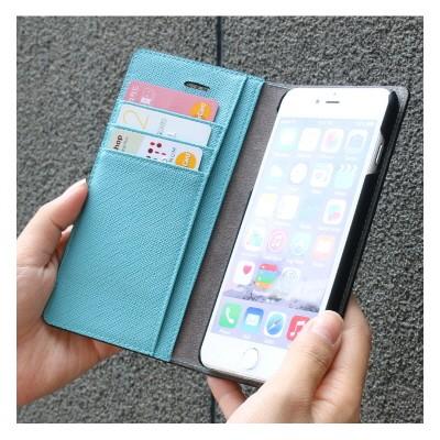 심플핏 폰케이스 민트 (iPhone 6/6S Plus)