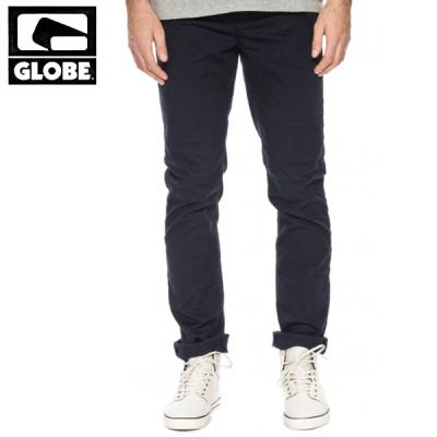[GLOBE] GOODSTOCK SLIM FIT JEANS (DIRTY NAVY)