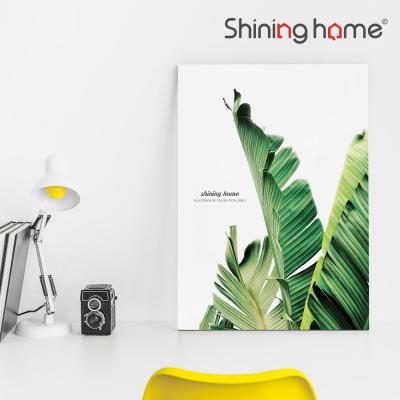 무드 접이식 액자테이블 600x400 바나나잎