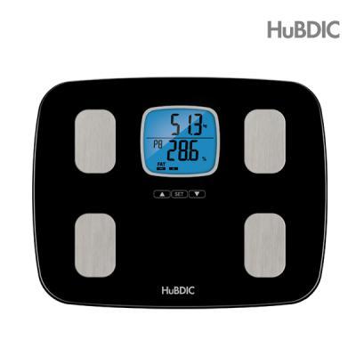[휴비딕] 디지털 체지방 체중계 HBF-1600