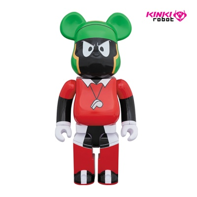 1000%BEARBRICK MARVIN THE MARTIAN 1901013