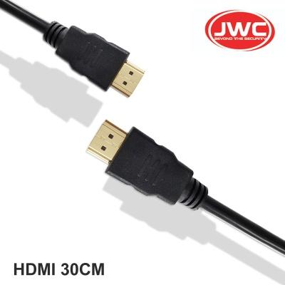 [JWC]HDMI 케이블 4K 프리미엄 버전 2.0 UHD 30CM