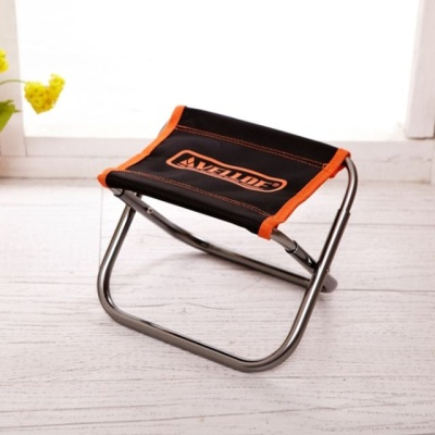 휴대용 낚시 등산 좌식 캠핑 접이식 간이 의자 소