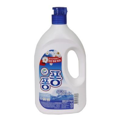 주방세제퐁퐁 1kg (개) 109758