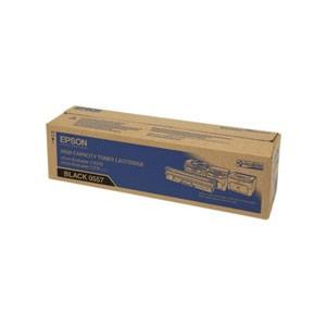 엡손(EPSON) 토너 C13S050557 / Black / AcuLaser CX16 , AcuLaser 16NF , AcuLaser C1600 T/N / (2.7K)
