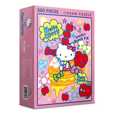300피스 헬로키티(러블리 애플파이1) 직소퍼즐 PL300-13