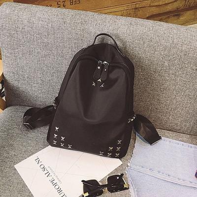 별찡 포인트 데일리 백팩 학생가방