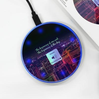 Volume MAX - 무선충전 트윙클패드