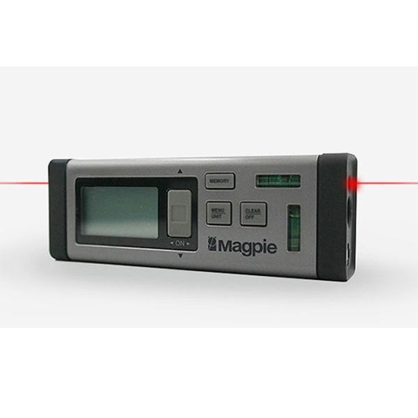국산 Magpie 양방향 레이저거리측정기 VH-80