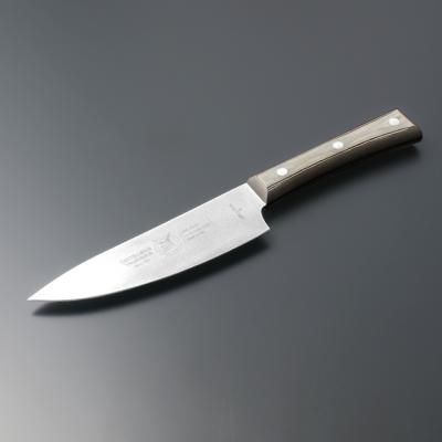 발고비아 페이퍼스톤 셰프 나이프 16cm