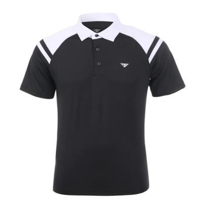 골프웨어 골프복 반팔 티셔츠 남성 기능성 라운딩 D16