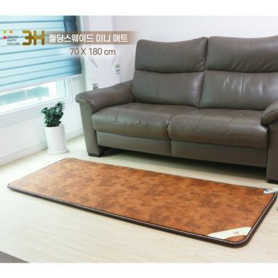 3H한일온열기 미니매트 3H1000-2 (70x180cm)