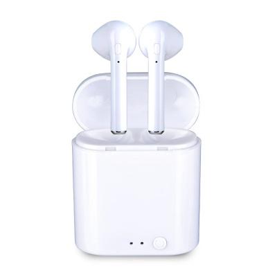얼티밋 퍼펙트 프리 i7U 블루투스 이어폰