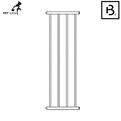 브리더랩 안전문 미디움 확장패널 화이트 (20cm)