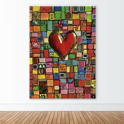 1000조각 직소퍼즐▶ 황금의 심장 II (HE29709)