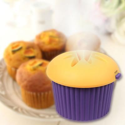 [HICKIES] 컵케익디자인 초음파방식 USB 머핀가습기