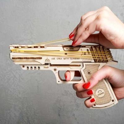 권총(Hand Gun)