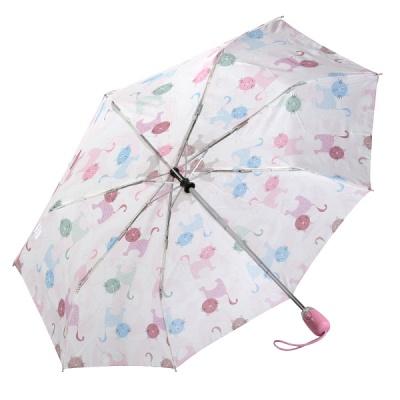 레인스토리 자동 장우산 - 낭만