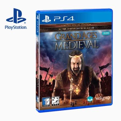 PS4 그랜드 에이지 미디블 한글판