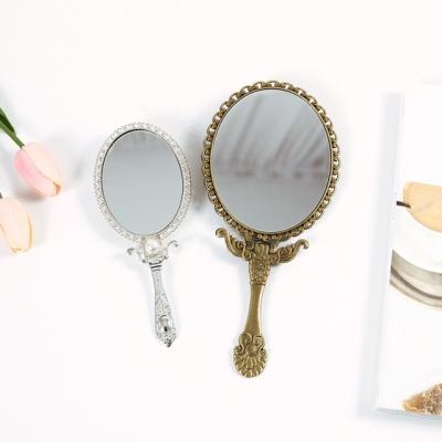 제니 접이식 탁상 양면 거울(소)
