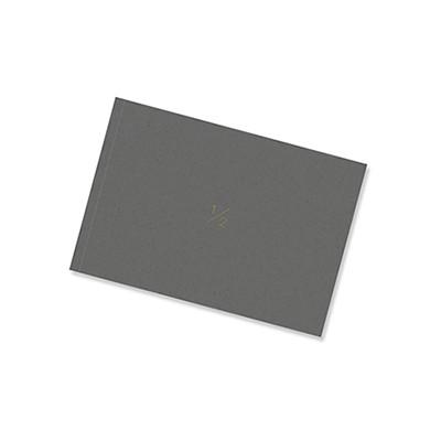 1/2 SKETCH BOOK(s)_gray
