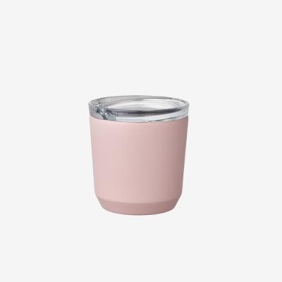 킨토 투고 텀블러 240ml (핑크)