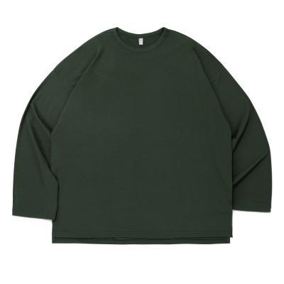 CB 아콘 롱 티셔츠 (그린)
